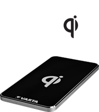 Wireless Charger with Logo